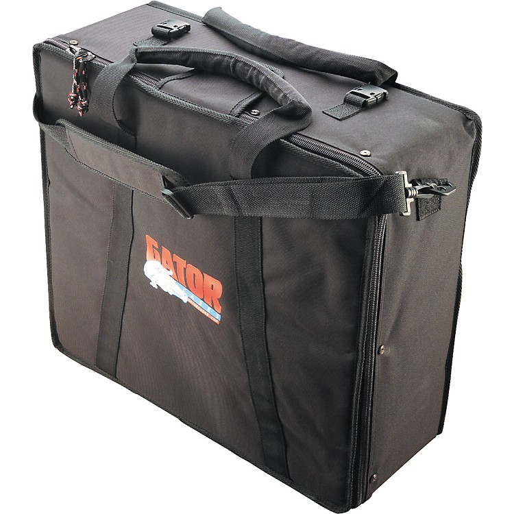Gator G-MIX-L Lightweight Mixer or Equipment Case  16x22 Inches