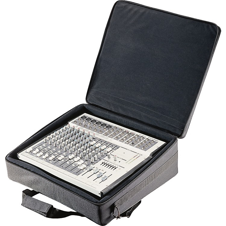 Gator G-MIX-L Lightweight Mixer or Equipment Case  18x22 Inches