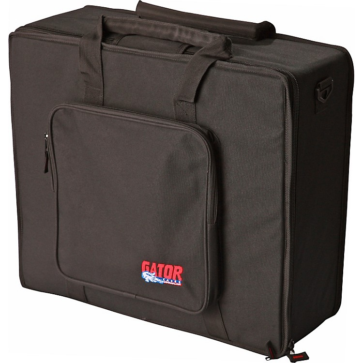 Gator G-MIX-L Lightweight Mixer or Equipment Case 19 x 26