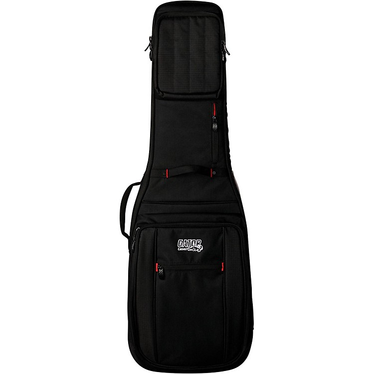 Gator G-PG ELEC ProGo Series Ultimate Gig Bag for Electric Guitar