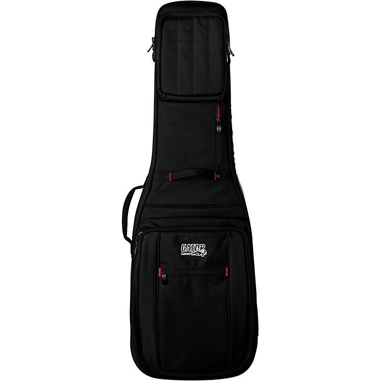 GatorG-PG ELEC ProGo Series Ultimate Gig Bag for Electric Guitar