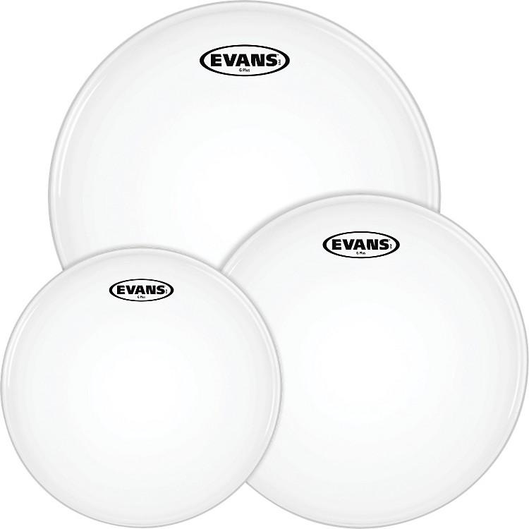 EvansG Plus Coated White Tompack