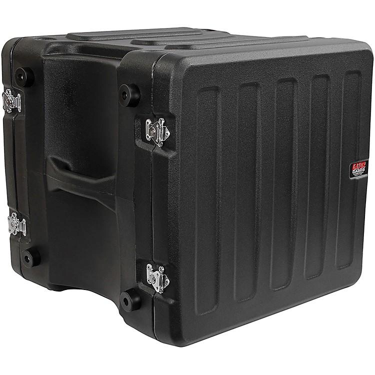 GatorG-Pro Roto Mold Rack CaseBlack10 Space
