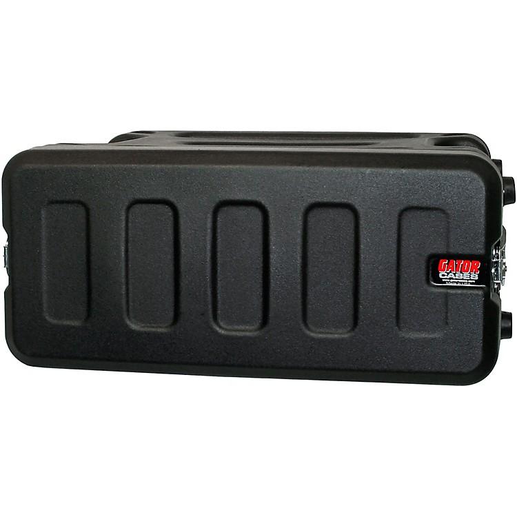 GatorG-Pro Roto Mold Rack CaseBlack2-Space