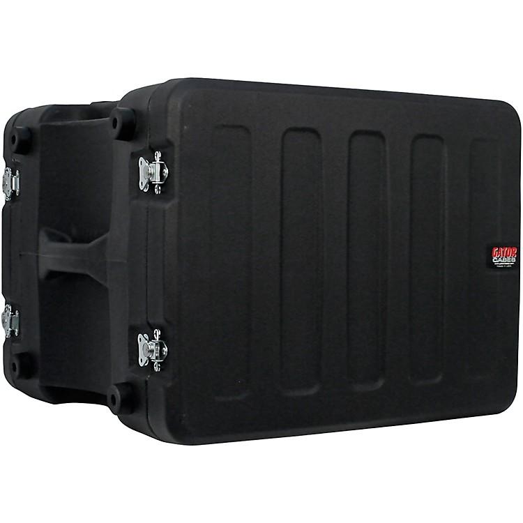 GatorG-Pro Roto Mold Rack CaseBlack8 Space