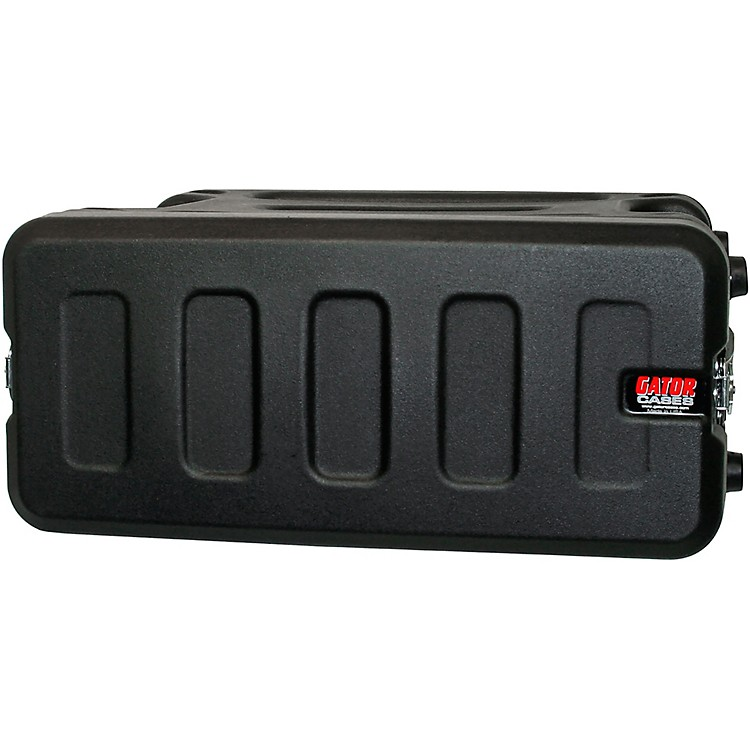 Gator G-Pro Roto Mold Rack Case Black 2-Space