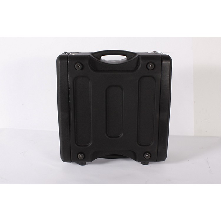 Gator G-Pro Roto Mold Rack Case Black 886830456152