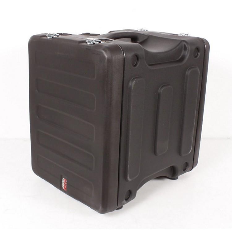 GatorG-Pro Roto Mold Rolling Rack CaseBlack886830508820