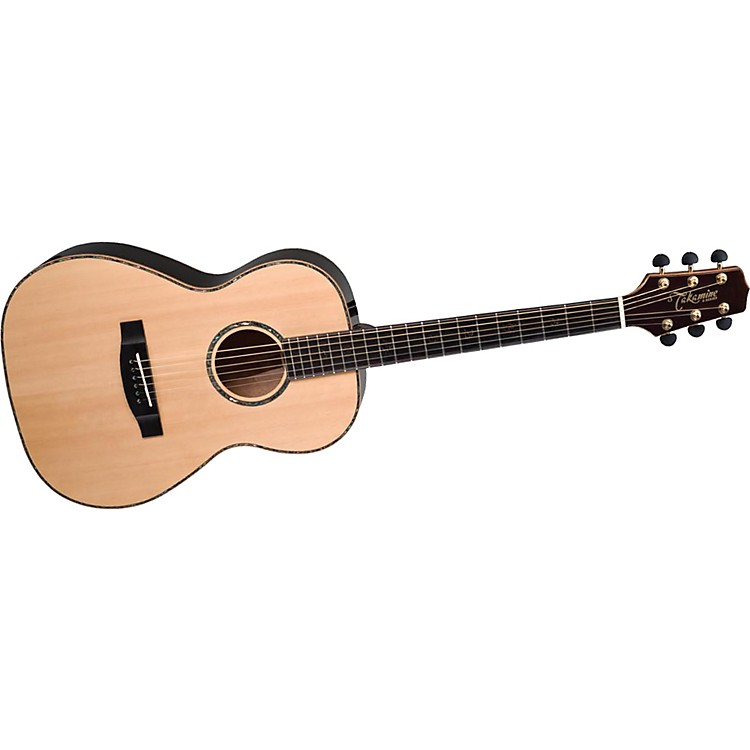 TakamineG Series G406S New Yorker Acoustic Guitar