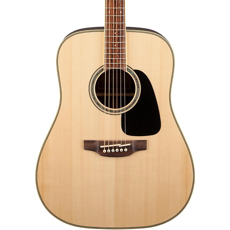 Takamine G Series GD51 Dreadnought Acoustic Guitar Gloss Natural