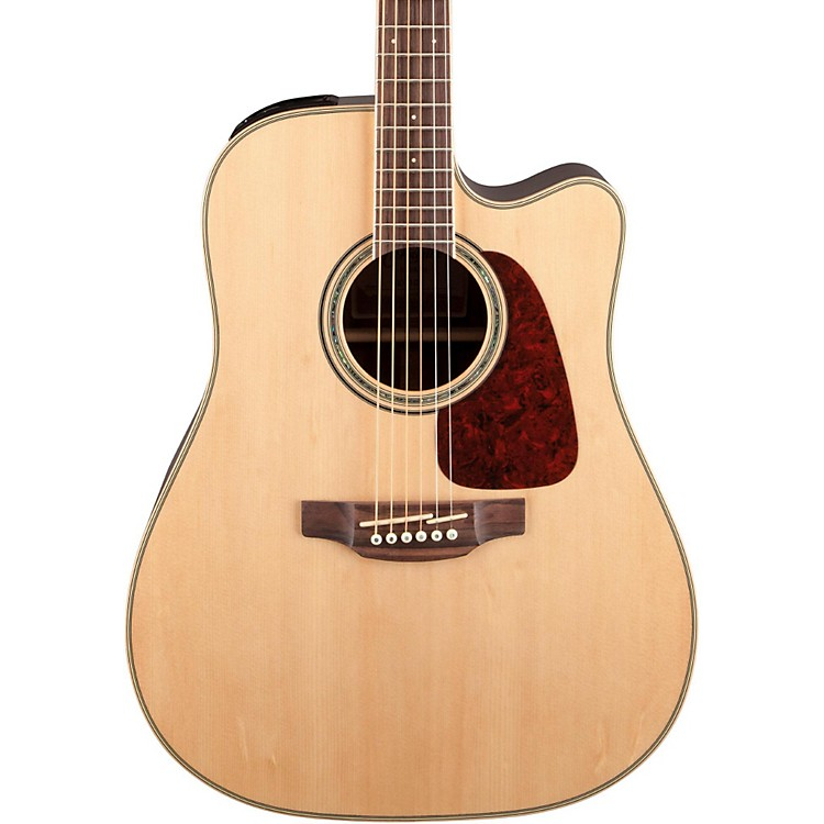 takamine g series gd71ce dreadnought cutaway acoustic electric guitar natural music123. Black Bedroom Furniture Sets. Home Design Ideas
