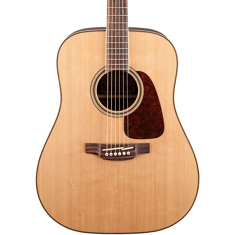 Takamine G Series GD93 Dreadnought Acoustic Guitar Natural