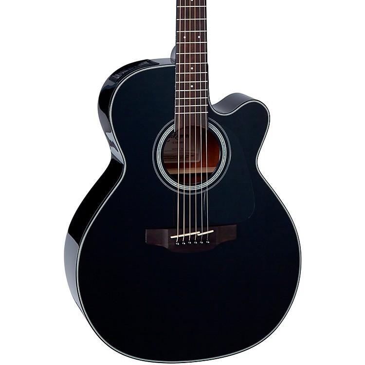 TakamineG Series GN30CE NEX Cutaway Acoustic-Electric Guitar
