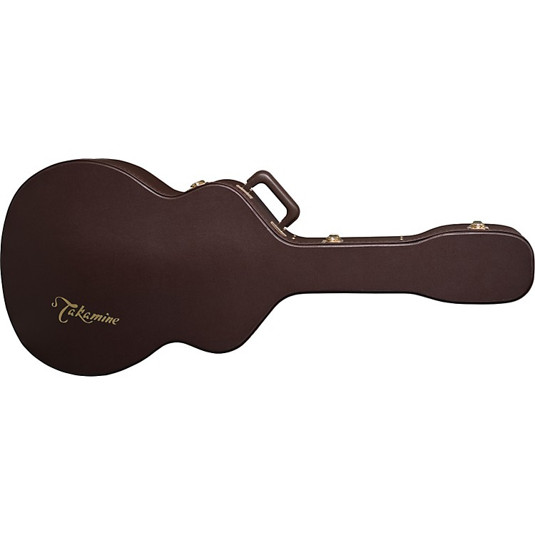 Takamine G-Series Jumbo Guitar Case