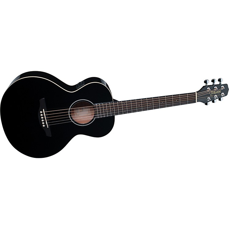 Takamine G Series Mini Acoustic-Electric Gloss Guitar