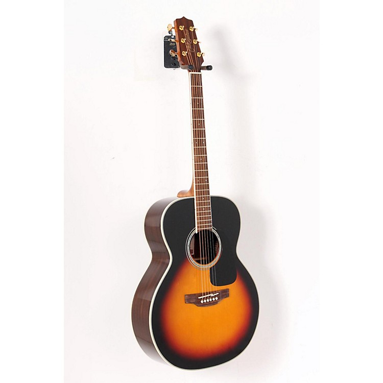 Takamine G Series NEX Acoustic Guitar Gloss Sunburst 888365169514