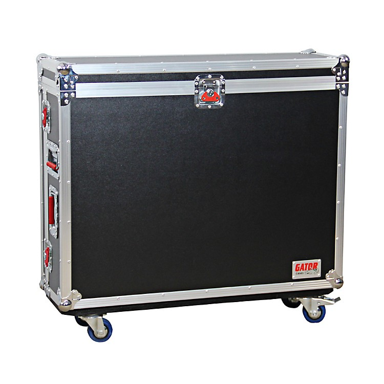 GatorG-TOUR AH2400-16 Tour Style Mixer Case