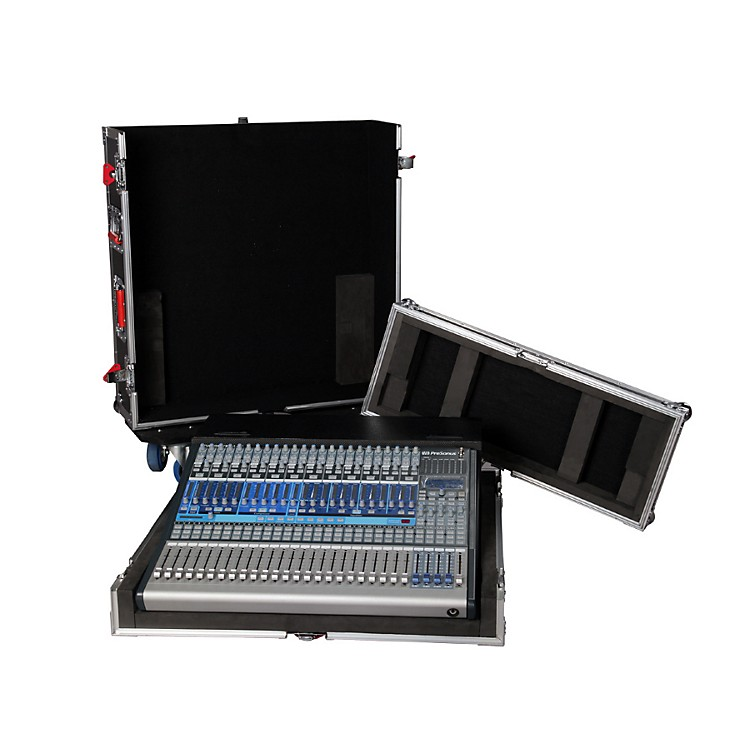 Gator G-TOUR PRE242-DH Large Format Mixer Case