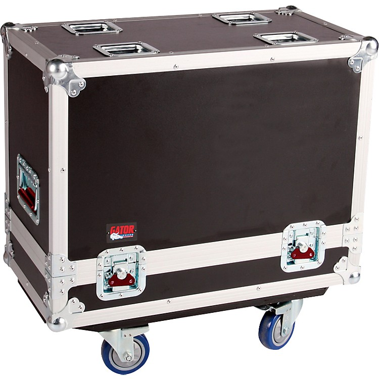 GatorG-Tour 2X-K12 Speaker Case