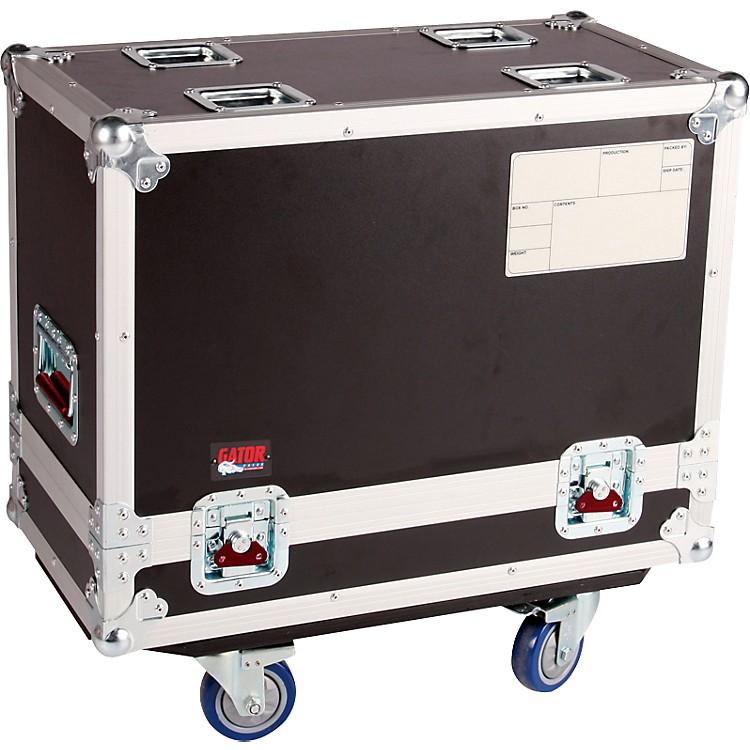 GatorG-Tour 2X-K8 Speaker Case