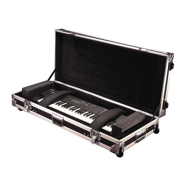 GatorG-Tour 61 ATA Rolling Keyboard Flight Case