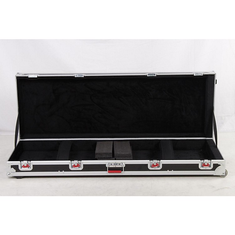 Gator G-Tour 88 Keyboard Flight Case Regular 886830729782