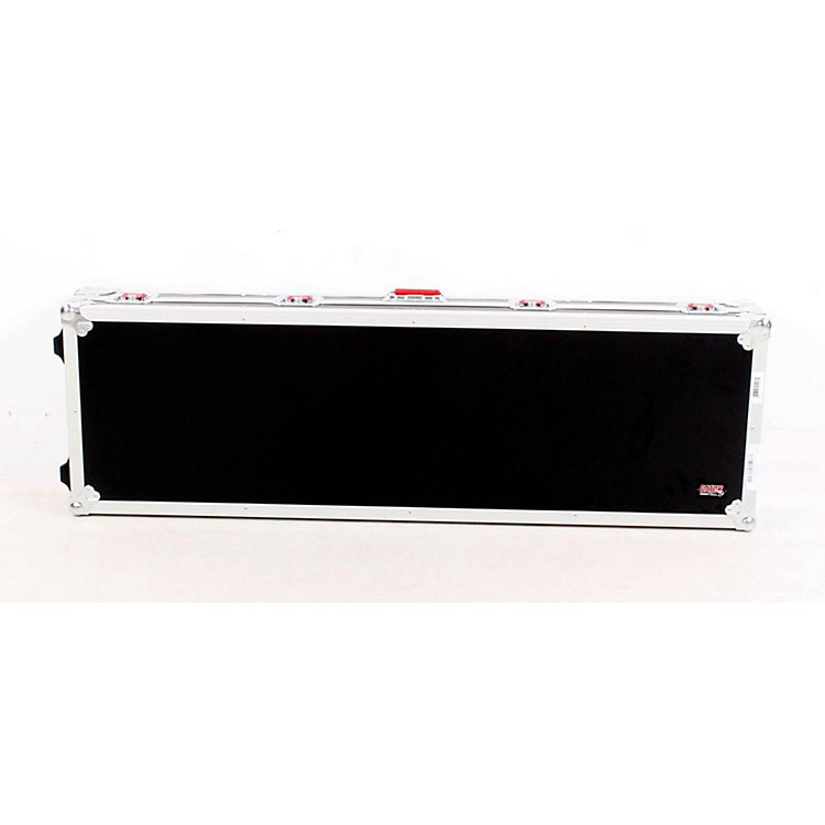 Gator G-Tour 88 Slim Keyboard Flight Case  888365052434