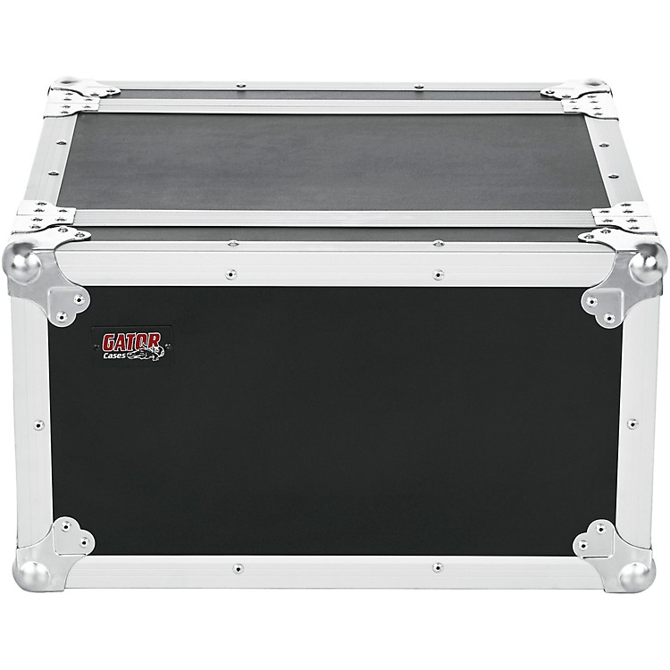 Gator G-Tour EFX 6 ATA Shallow Rack Road Case