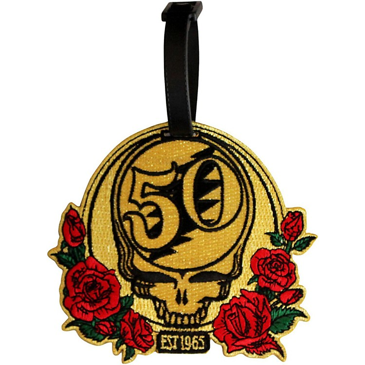 C&D Visionary G. Dead 50th Anniversary Instrumental Tag