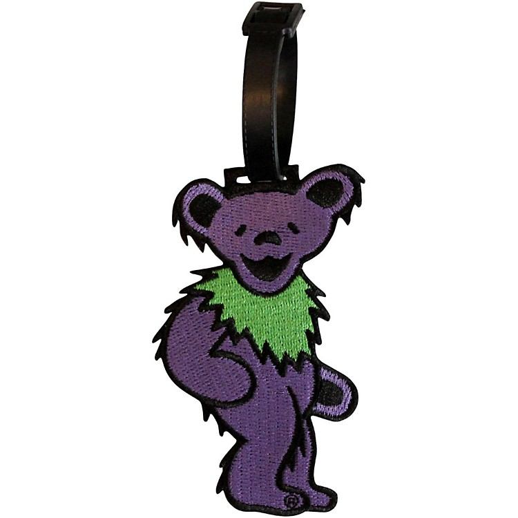 C&D Visionary G. Dead Bear Instrumental Tag