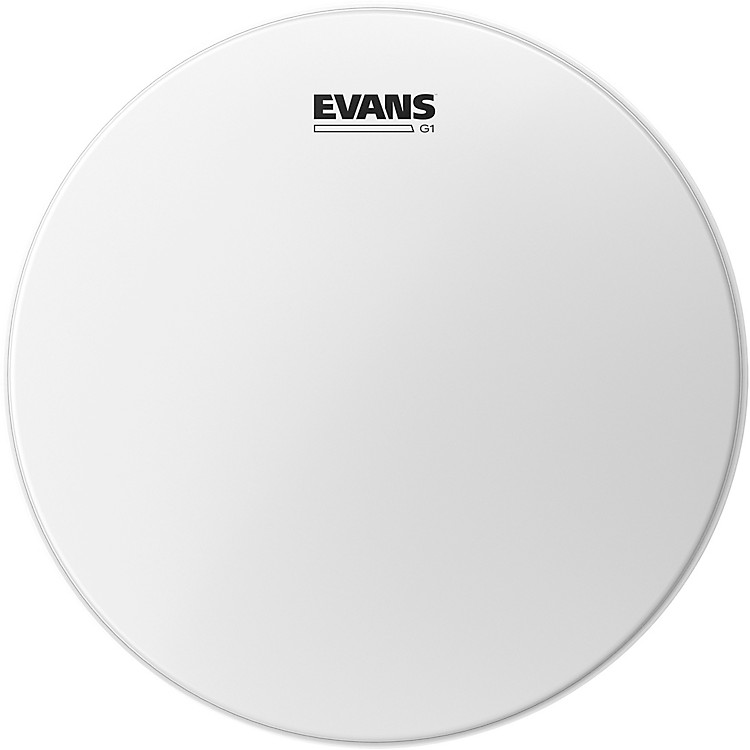Evans G1 Coated Batter Drum Head  6 in.