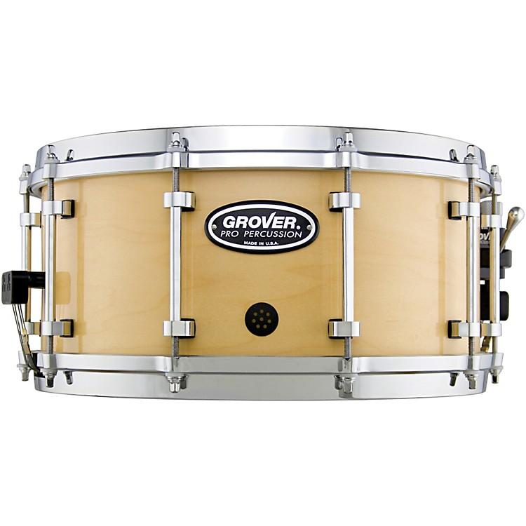 Grover ProG1 Symphonic Snare Drum
