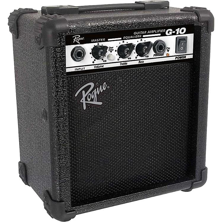 RogueG10 10W 1x5 Guitar Combo AmpBlack