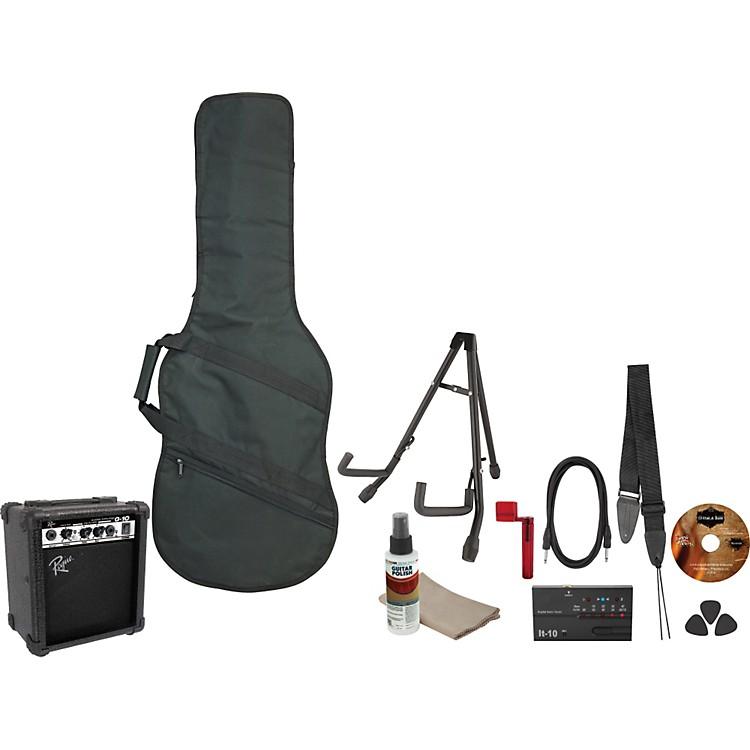RogueG10 Guitar Amp Pack