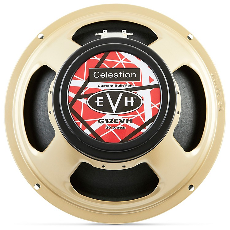 Celestion G12 EVH Van Halen Signature Guitar Speaker 15 ohm
