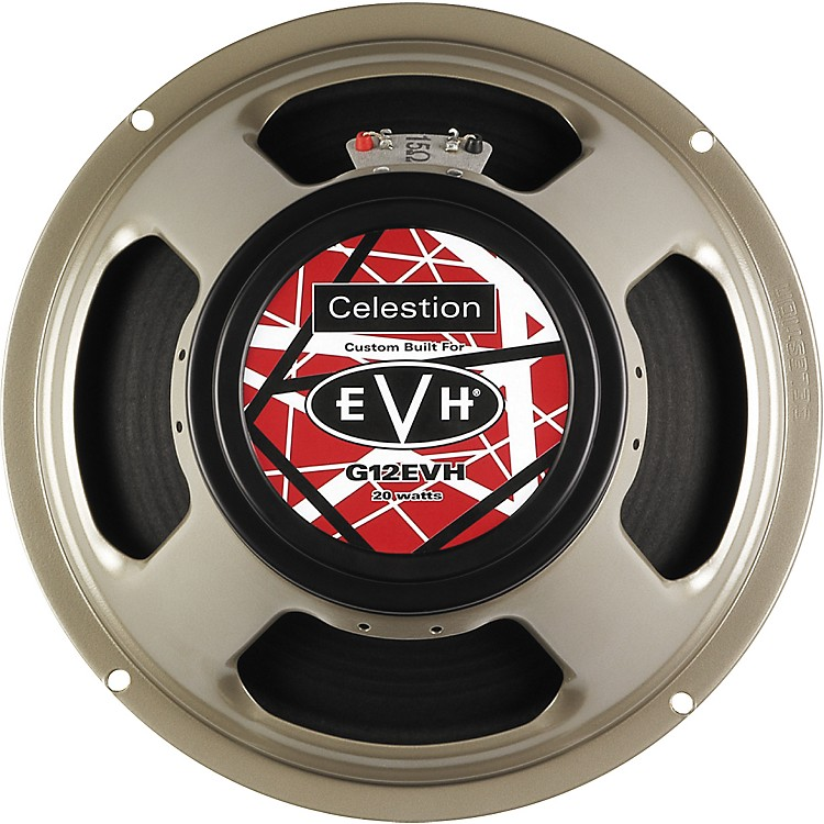 Celestion G12 EVH Van Halen Signature Guitar Speaker 8 ohm