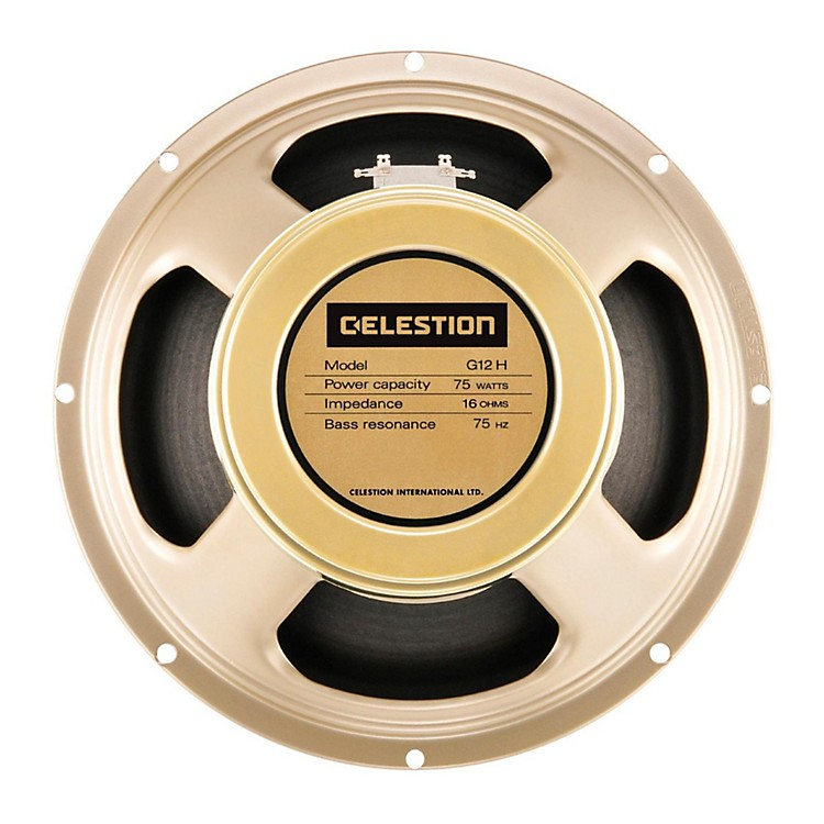 CelestionG12H-75 Creamback 12