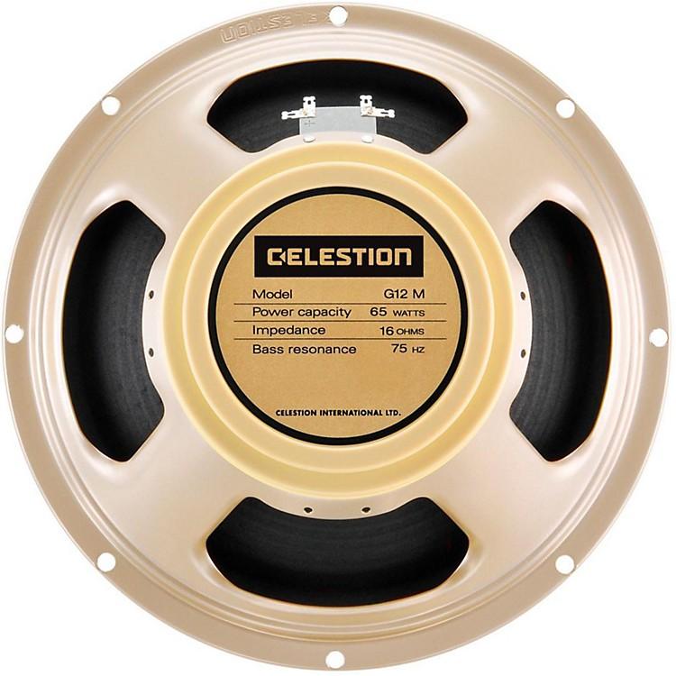 CelestionG12M-65 Creamback 12