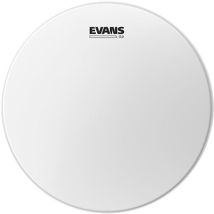 EvansG2 Coated Batter Drumhead8 in.
