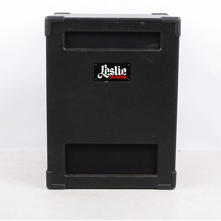 LeslieG27 1x12 Guitar Speaker CabinetBlack886830875229