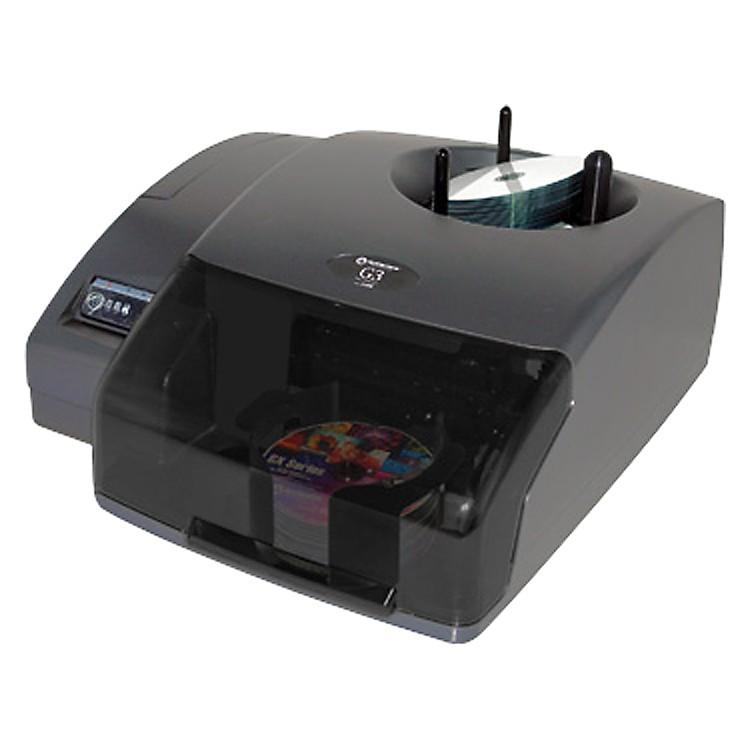 MicroboardsG3 Disc Publisher, 50-disc auto duplicator/printer