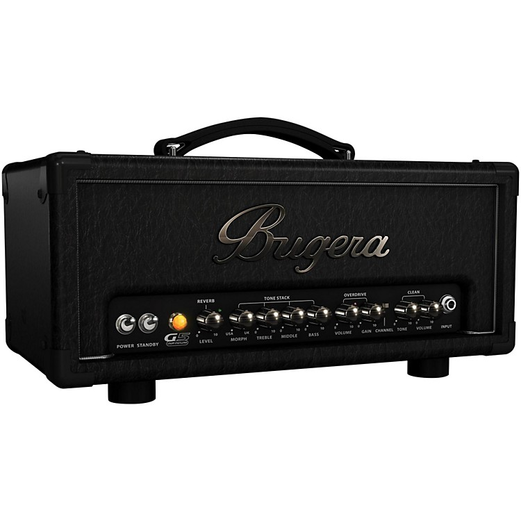 bugera g5 5w tube guitar amp head music123. Black Bedroom Furniture Sets. Home Design Ideas
