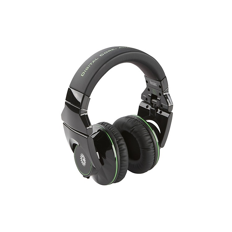 Hercules G501 Advanced DJ Headphones