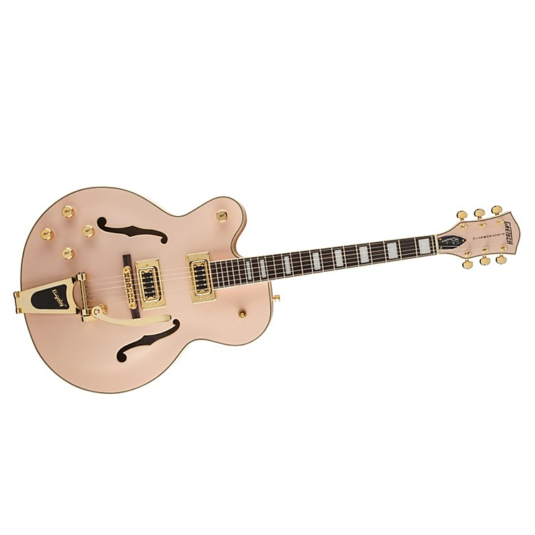Gretsch GuitarsG5191TMS Tim Armstrong Electromatic Left-Handed Hollowbody Guitar
