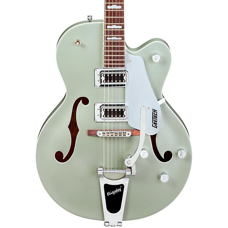 Gretsch Guitars G5420T Electromatic Hollowbody Electric Guitar Aspen Green