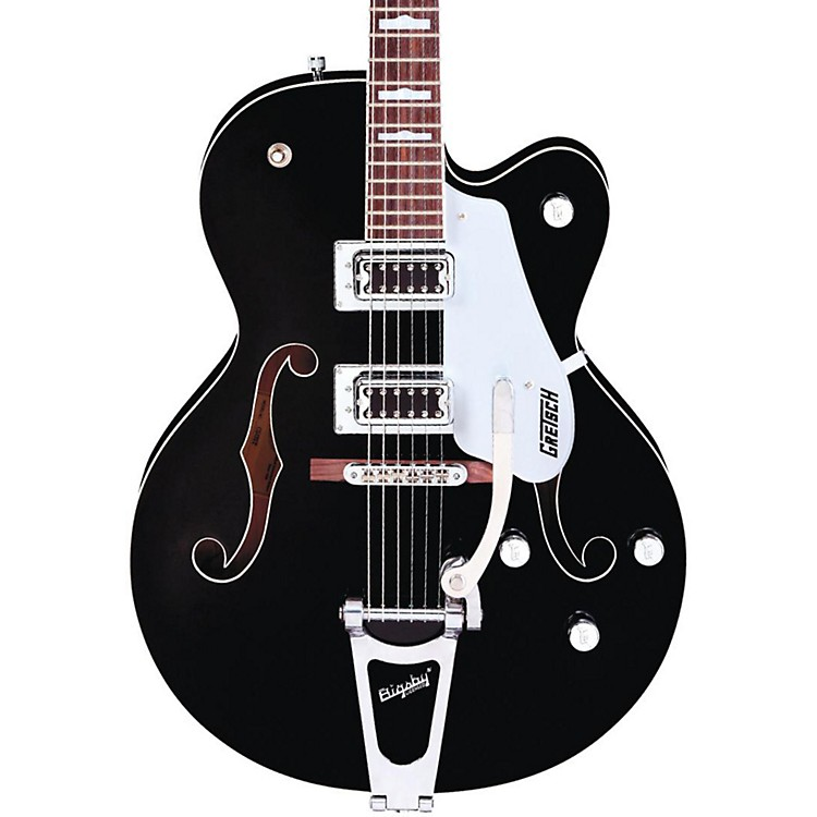 Gretsch Guitars G5420T Electromatic Hollowbody Electric Guitar Black
