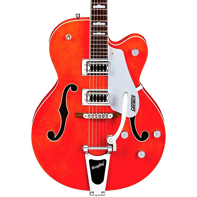 Gretsch Guitars G5420T Electromatic Hollowbody Electric Guitar Orange