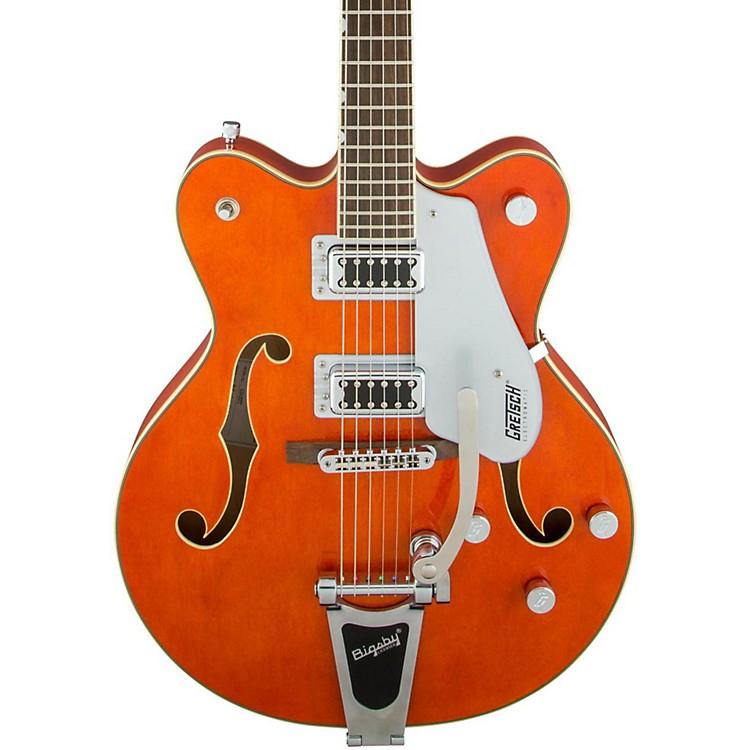 Gretsch GuitarsG5422T Electromatic Double Cut Hollowbody Electric GuitarOrange Stain