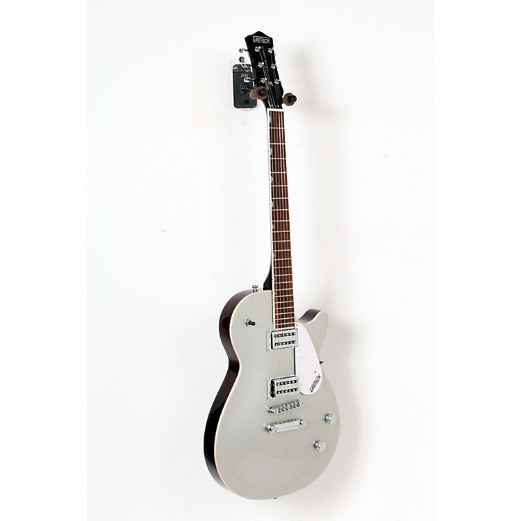 Gretsch Guitars G5425 Electromatic Jet Club Electric Guitar Silver 888365209302