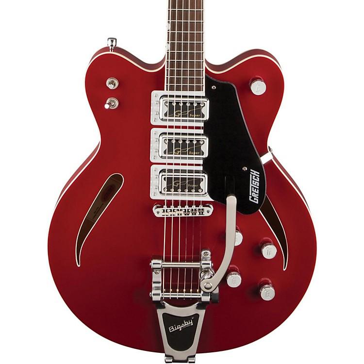 Gretsch GuitarsG5622T Electromatic Center Block Semi-Hollow Electric GuitarRosa Red